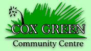 Cox Green Community Centre - news and events, contacts, history and activities