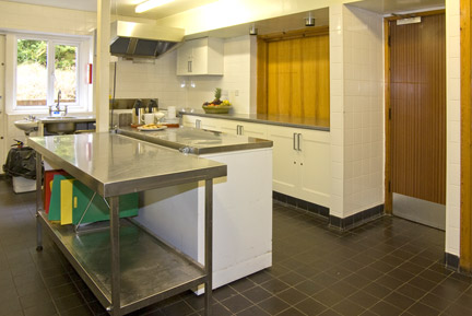 Cox Green Community Centre Kitchen Facilities And Photos