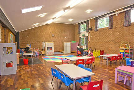 Cox Green Community Centre Victory Hall Hire Facilities